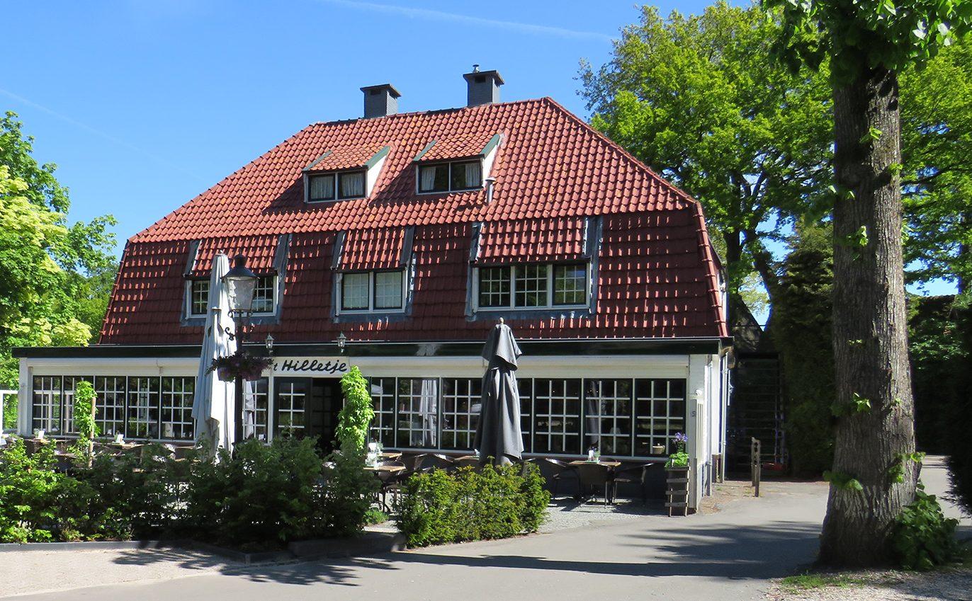 Restaurant_'t Hilletje